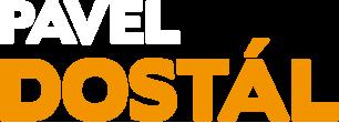 Logo Pavel Dostál